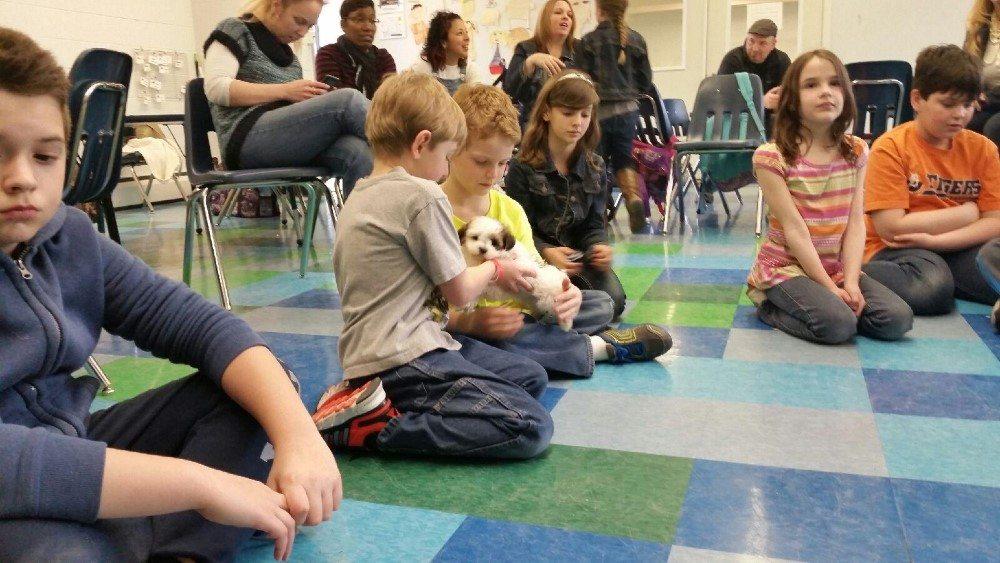 hava school visit (2)